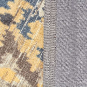 City Collection – Yellow Brocade 4
